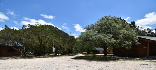 Foxfire Cabins, Texas Hill Country Cabins on the Sabinal River. Biker friendly, Family Oriented, Pet Friendly